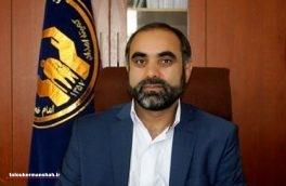 هزار خانوار مددجو کرمانشاهی بیمه حوادث شدند