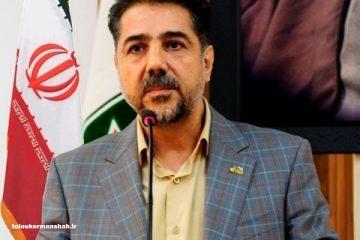 جابجایی بیش از سه میلیون تن کالا درمحورهای استان کرمانشاه