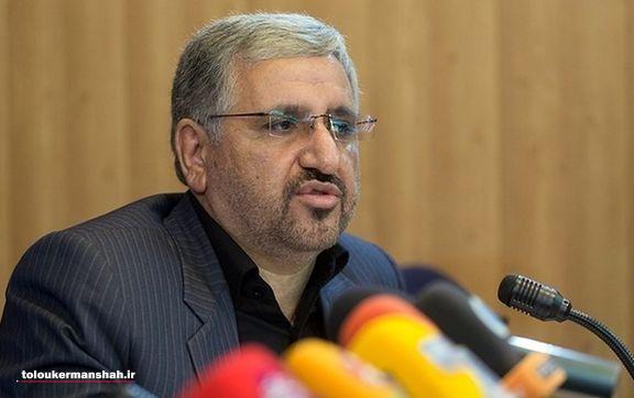 مدارس در مناطق زلزله زده کرمانشاه برای اول مهر آماده نیست