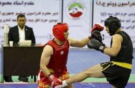 دست پر ورزشکاران کرمانشاهی با کسب ۱۴ مدال
