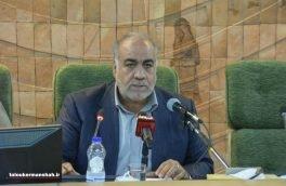 استاندار کرمانشاه:پروژه های نیمه کاره دولتی باید به بخش خصوصی واگذار شود/تسریع در صدور مجوزهای اشتغالزایی در کرمانشاه