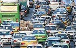 """پیشبینی افزایش ۳۰ درصدی ترافیک شهری کرمانشاه در آستانه بازگشایی """"مدارس"""""""