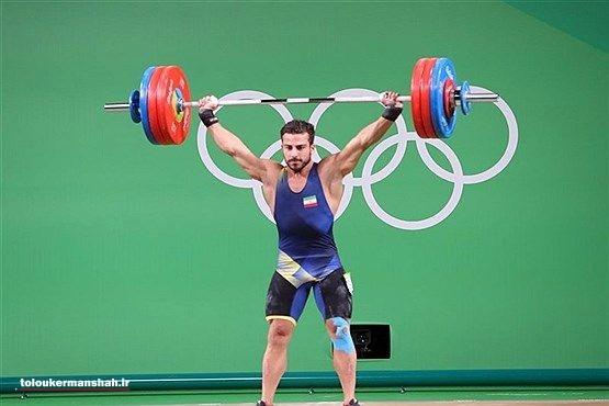 تائید تبدیل مدال برنز کیانوش رستمی به نقره در المپیک ۲۰۱۲ لندن