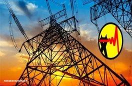تلفات برق در استان کرمانشاه به ۱۳.۸ درصد کاهش یافت