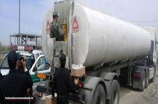 قاچاق سوخت به اسلام آباد غرب رسید/ هر گالن ۸۰ هزار تومان!
