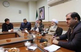 مساجد و حسینهها فضاهای خالی را در اختیار ورزش کرمانشاه قرار دهند
