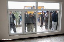 افتتاح ۲۰ هزار واحد مسکونی در سالروز وقوع زلزله