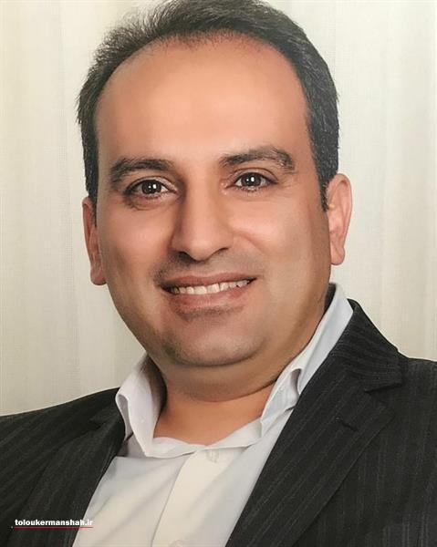 پروفسور خزایی پزشک کرمانشاهی یکی از پنج عضو اصلی پروژه جهانی خواب انیگما