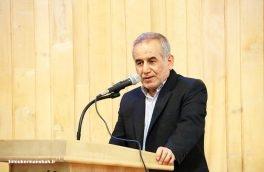 امضاءتفاهمنامه همکاری دانشگاه رازی و سازمان فنی و حرفهای کرمانشاه