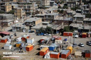 توزیع ۷۰۰۰ تن آهن با قیمت تعاونی بین زلزلهزدگان