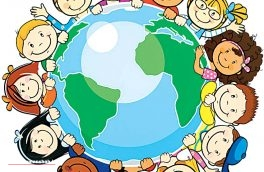 برپایی نمایشگاهی باهدف آشنایی کودکان با حقوق خود