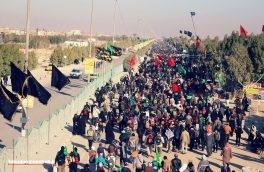 محرومیت مرز «خسروی» از میزبانی زوار اربعین