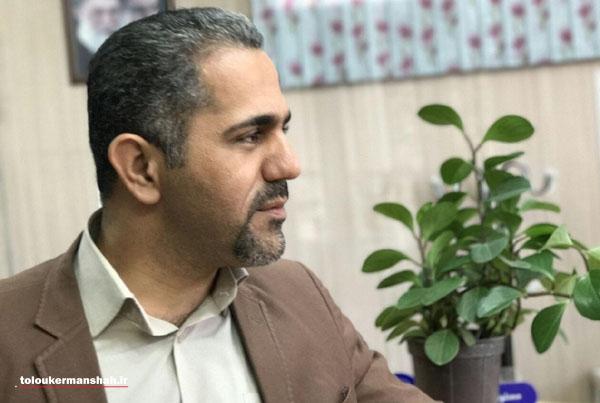 حکم سرپرستی حامد لعل بخش برای شهرداری ۳ ماه دیگر تمدید شد