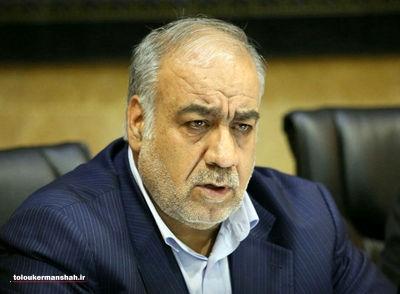 اعتبارات مربوط به مدیریت بحران زلزله غرب کرمانشاه به صورت کامل تخصیص پیدا خواهد کرد.