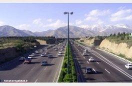 محور ایلام – اسلام آباد غرب مسدود است