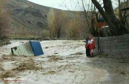 احتمال وقوع سیلاب در سه استان شمالی کشور