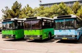 نوسازی ناوگان اتوبوسرانی از توان شهرداری خارج است