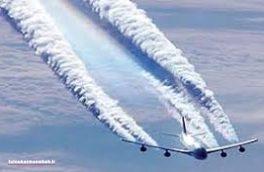 باروری ابرها در افزایش بارش تاثیرگذار نیست