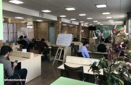 برگزاری اولین دوره رویدادهای تیک آف در کرمانشاه