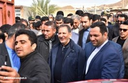 نبود امکانات در چادر زلزلهزدگان کرمانشاه برای فصل سرما