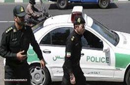 افزایش ۶۰ درصدی کشفیات سرقت در کرمانشاه