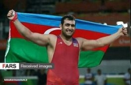 هنوز مدال برنز المپیک ریو خود را به نفع زلزلهزدگان کرمانشاه نفروختهام