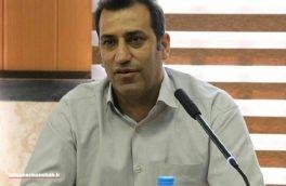 عدم همکاری قرارگاه منطقه ای غرب فرصت پیشرفت بسکتبال استان را سوزاند
