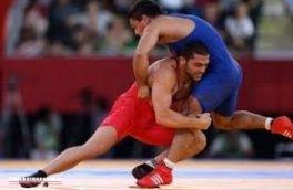 آمادگی کرمانشاه برای قهرمانی در مسابقات کشتی آزاد بزرگسالان