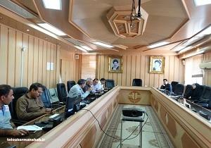 برگزاری پنجمین نشست بررسی بیکاری استان کرمانشاه