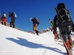 نجات جان ۴۱ کوهنورد گم شده در ارتفاعات کوه «پراو»