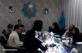 دومین دوره مناظرات استانی دانشگاه علمی کاربردی در کرمانشاه