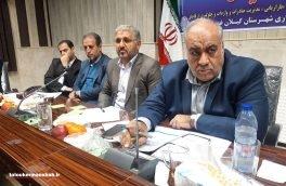 استاندار:تقاضای برخورد قاطع با ایرانسل داریم