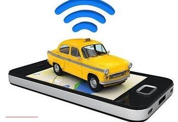 """۴ شرکت """"تاکسی آنلاین"""" در کرمانشاه مجوز فعالیت دارند"""