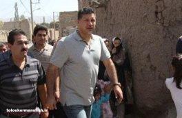 تندیس حقوق بشر به علی دایی اهدا میشود