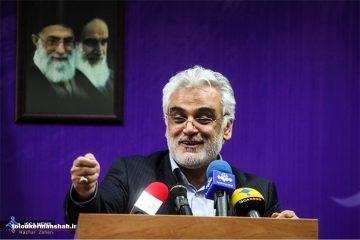 خبر خوش طهرانچی به مناسبت روز دانشجو، برای دانشجویان متاهل
