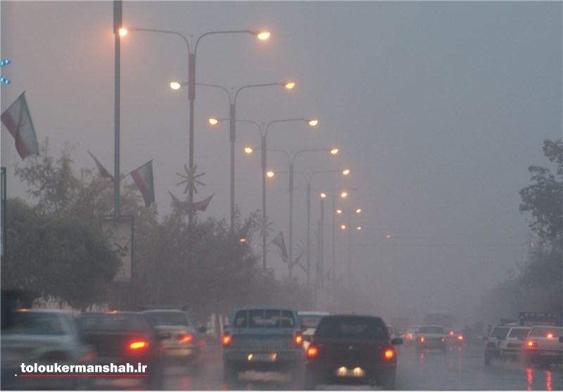 وضعیت آب وهوای استان در۲۴ ساعت آینده