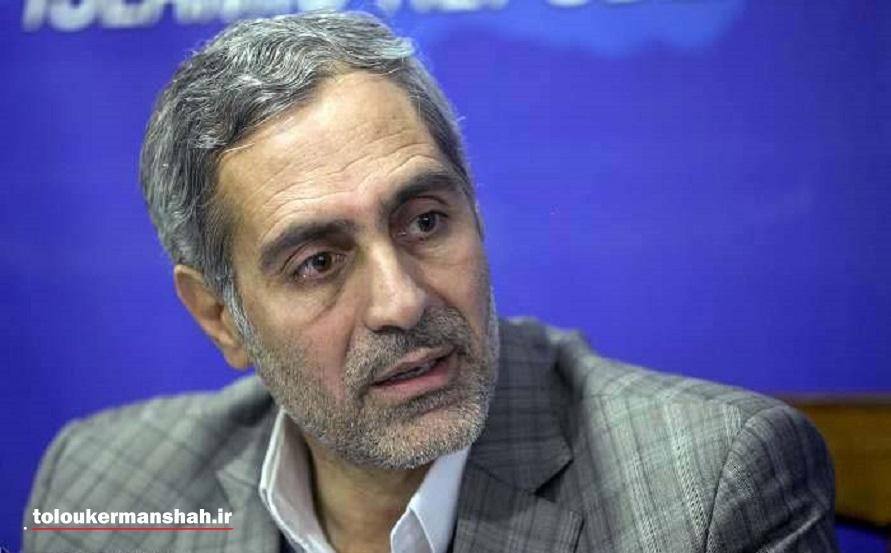 قطع آب مشترکانی که استفاده غیر شرب از آب لولهکشی دارند/ ممنوعیت استفاده غیر شرب از آب در کرمانشاه