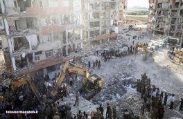 ۱۵۰متر زمین برای هر ۳ خانوار مستاجر زلزله زده