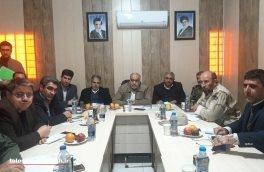 تلقی تامین منابع برای ساماندهی مرز سومار از بودجه استانی باید اصلاح گردد