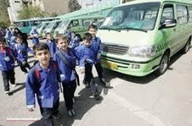 برخورد با ۱۴۸ راننده فاقد مجوز سرویس مدارس در شهر کرمانشاه