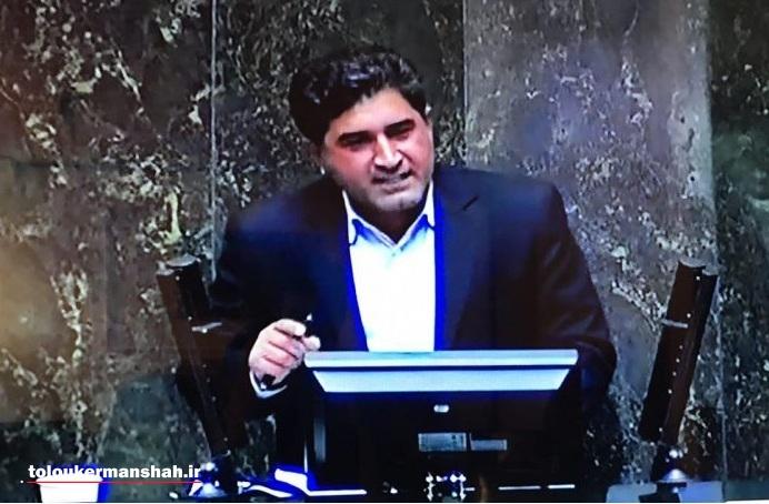دولت روحانی بدترین دولت است/میخواهیم کابینه را ساقط کنیم /بعد از ساقط شدن دولت هم میتوانیم روحانی را استیضاح کنیم