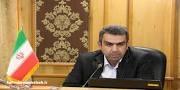تبریک سرپرست شهرداری کرمانشاه به مدیر عامل سازمان تاکسیرانی