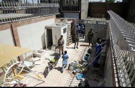 بیش از ۲۵۰ مرکز خردهفروشی موادمخدر در کرمانشاه پلمب شد