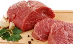 گوشتهای منجمدی که به عنوان گوشت گرم به مردم قالب میشد