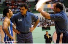 محمدحسن محبی: علاقهای به سرمربیگری تیم ملی نداشتم