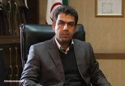 تقدیر و تشکر سرپرست شهرداری کرمانشاه از نمایندگان مجلس