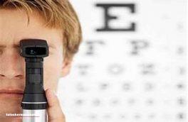 ۶۸ هزار کودک کرمانشاهی زیرپوشش غربالگری تنبلی چشم