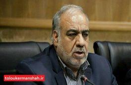 ظرفیت های گردشگری کرمانشاه آنقدر گسترده هستند که به تنهایی برای رونق اقتصاد استان دو میلیون نفری کرمانشاه کفایت می کند