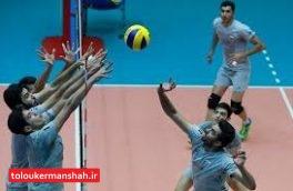 کرمانشاه برای گرفتن میزبانی مسابقات قهرمانی آسیا – اقیانوسیه نیازمند حمایت مسئولین استان است