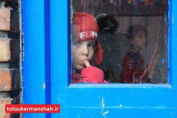 کودکان خیابانی قاچاقی وارد کشور میشوند؟/ بیش از ۳۰ درصد کودکان جزو اتباع نیستند!